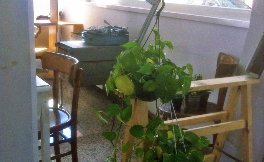Bed and Breakfast Giulianova - Hotel Antares